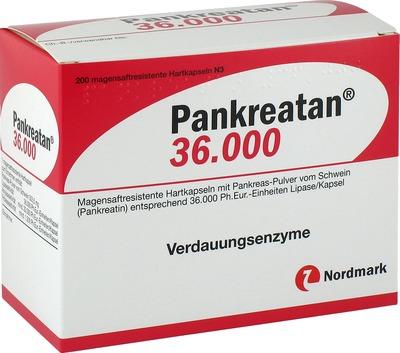 Pankreatan 36000