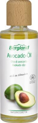 Bergland-Pharma GmbH & Co. KG AVOCADO ÖL 07404574