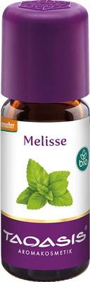 MELISSEN ÖL Bio 8% in Jojoba Öl Bio