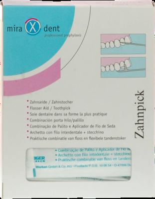 ZAHN PICK Zahnseidenstick