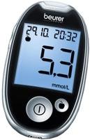 BEURER GL44 Blutzuckermessgerät mmol/l