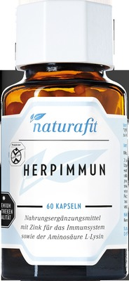 NATURAFIT HERPIMMUN