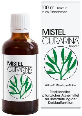 Mistel Curarina
