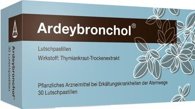 Ardeybronchol
