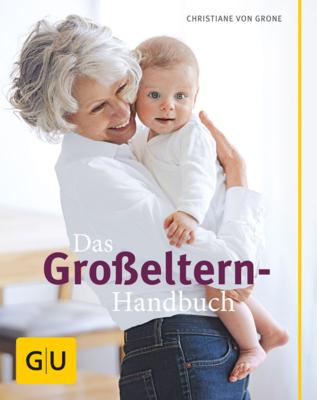 GU Das Großeltern-Handbuch