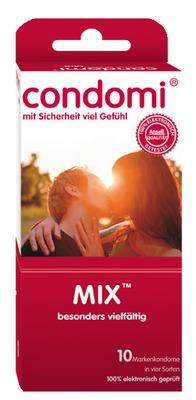 CONDOMI Mix N
