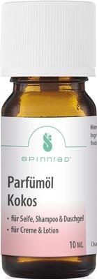 Spinnrad GmbH Parfümöl Kokos 09326625
