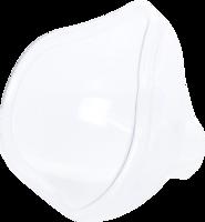 RC Space Chamber Compact Erwachsenenmaske