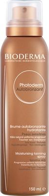 BIODERMA Photoderm Autobronzant Selbstbräun.-Spray