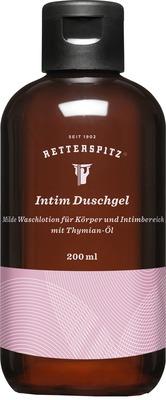 Retterspitz GmbH & Co. KG RETTERSPITZ Intim Duschgel 09684655