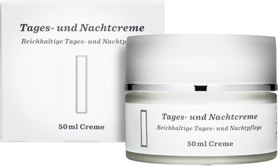 Retterspitz GmbH & Co. KG RETTERSPITZ Tag- und Nachtcreme 09702910
