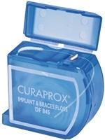 CURAPROX DF 845 Spender Zahnseide mit Flauschteil
