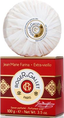 R&G Jean Marie Farina Seife Reisebox