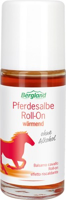 PFERDESALBE Roll-on wärmend