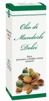 MASSAGE ÖL 100% natürliches Mandelöl süß