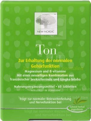 TON Tabletten