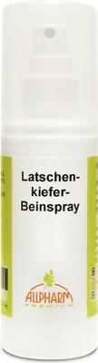 LATSCHENKIEFER Beinspray