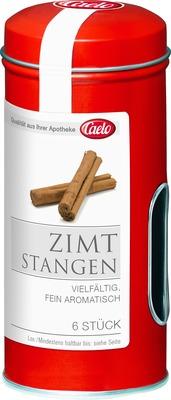 Caesar & Loretz GmbH ZIMTSTANGEN ganz Caelo HV-Packung Blechdose 10549572
