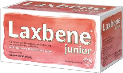 Laxbene junior 4g