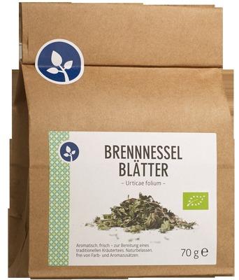 BRENNNESSEL BLÄTTER TEE