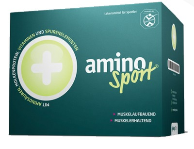 Aminosport Beutel