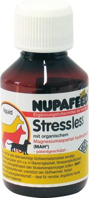 NUPAFEED Dog Stress-less liquid vet.