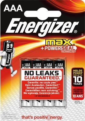 ENERGIZER Max AAA Micro