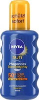 Nivea Sun Pflegendes Sun Spray LSF 50+