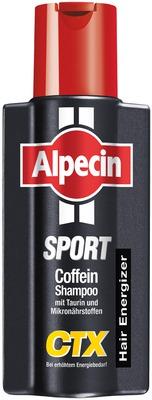 ALPECIN Sport Coffein-Shampoo CTX