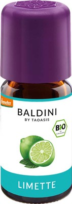 BALDINI Bioaroma Limette Bio/demeter Öl