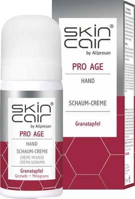 Skincair PRO AGE Schaum-Creme Hand