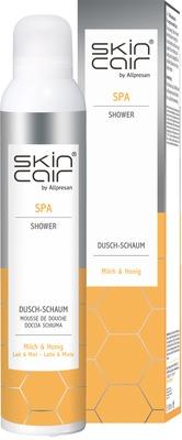 Skincair SPA Dusch-Schaum Shower