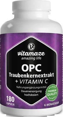 OPC TRAUBENKERN+VITAMIN C