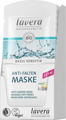 Laverana GmbH & Co. KG LAVERA basis sensitiv Anti-Falten Maske Q10 12657550