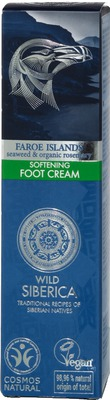 FAROE Islands Soften Foot Creme