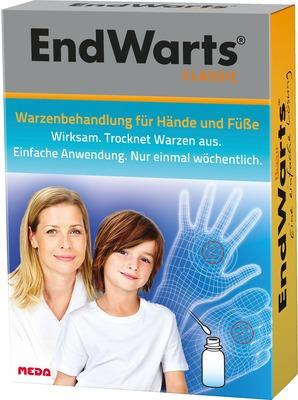 ENDWARTS Classic Lösung