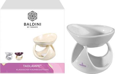 TAOLAMPE hellgrau Baldini