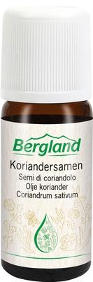 KORIANDERSAMEN-Öl
