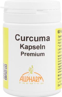 CURCUMA ALLPHARM PREMIUM