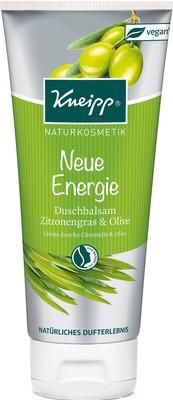 KNEIPP Naturkosmetik Neue Energie Duschbalsam
