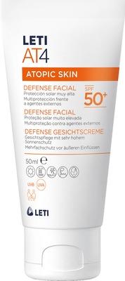 LETI AT4 Defense SPF 50+ Gesichtscreme