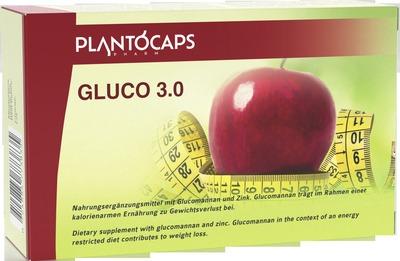plantoCAPS GLUCO 3.0 Kapseln