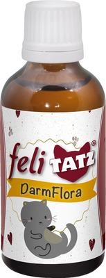 FELITATZ DarmFlora Ergänz.Futterm.flüssig f.Katzen