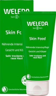 Weleda AG Weleda Skin Food 14026405