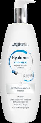 Hyaluron Lipo-milk