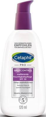 Cetaphil Pro Spot Control Mattierende Feuchtigkeitspflege