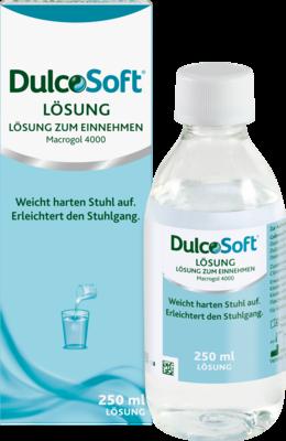 DulcoSoft Lösung
