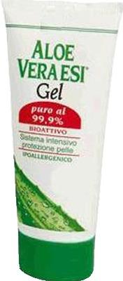 Aloe Vera Gel 99,9%