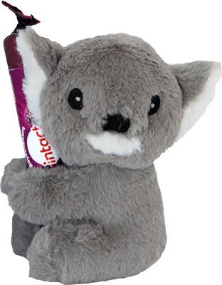 Intact Plüschtier Koala Mit Traubenzucker-rolle