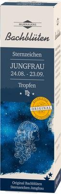 Murnauers Bachblüten Sternzeichen Jungfrau